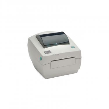 Принтер етикеток Zebra GC420D (GC420-200521-000) - фото 2