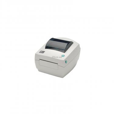 Принтер етикеток Zebra GC420D (GC420-200521-000) - фото 1