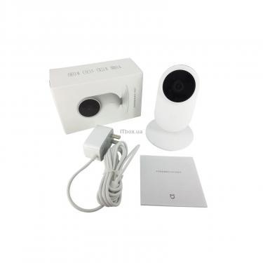 Сетевая камера Xiaomi Mi Home Security Camera 1080P (ZRM4024CN) - фото 4