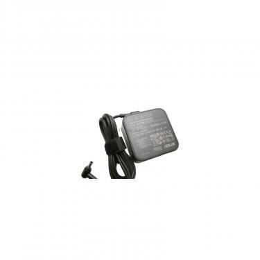 Блок питания к ноутбуку ASUS 65W 19V, 3.42A, разъем 4.5/3.0 (pin inside), квадратный (PA-1650-78 / A40142) - фото 1