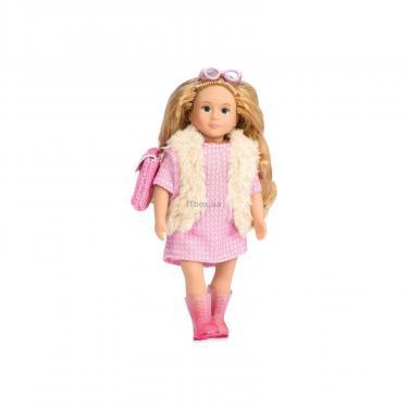 Кукла LORI Нора 15 см (LO31036Z) - фото 1