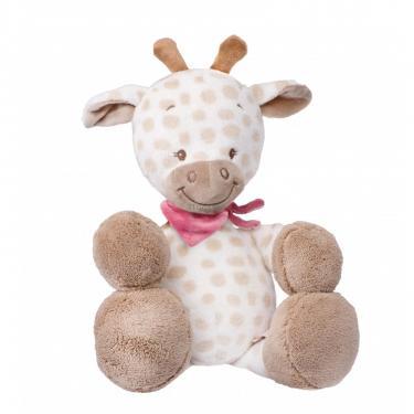 Мягкая игрушка Nattou жираф Шарлота 34см Фото 1