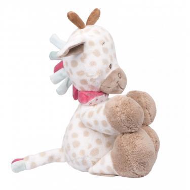 Мягкая игрушка Nattou жираф Шарлота 34см Фото 2