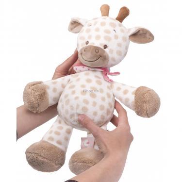 Мягкая игрушка Nattou жираф Шарлота 34см Фото 3