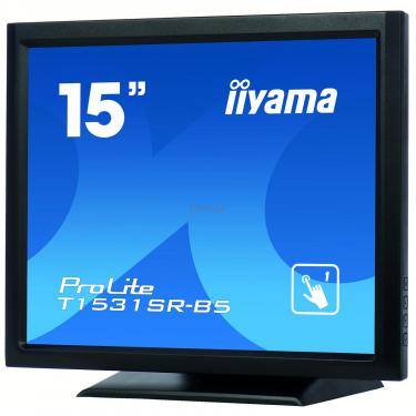 Монитор iiyama T1531SR-B5 Фото 2