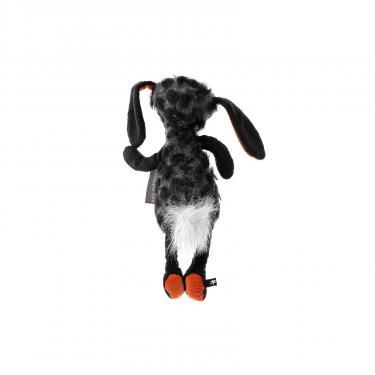Мягкая игрушка Sigikid Beasts Кролик черный 29 см Фото 1