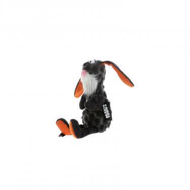 Мягкая игрушка Sigikid Beasts Кролик черный 29 см Фото 2