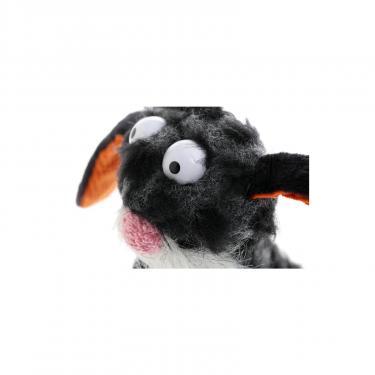 Мягкая игрушка Sigikid Beasts Кролик черный 29 см Фото 3