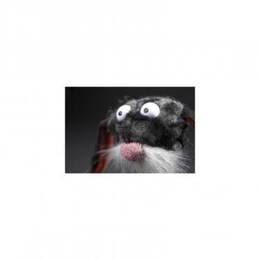 Мягкая игрушка Sigikid Beasts Кролик черный 29 см Фото 7