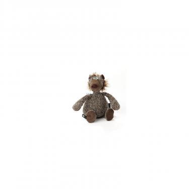 Мягкая игрушка Sigikid Beasts Медведь 18 см Фото