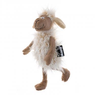 Мягкая игрушка Sigikid Beasts Овечка 40 см Фото 1