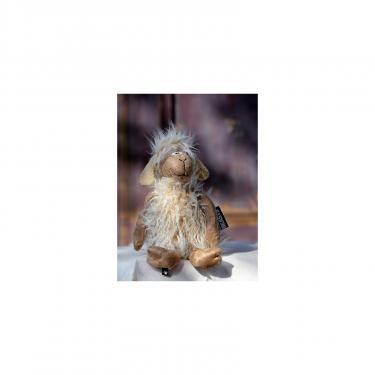 Мягкая игрушка Sigikid Beasts Овечка 40 см Фото 6