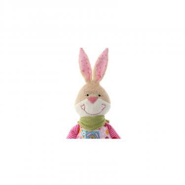 Мягкая игрушка sigikid Заяц 25 см (40107SK) - фото 10