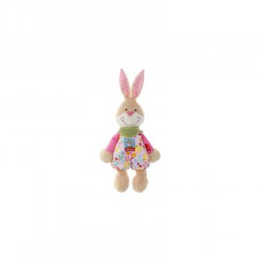 Мягкая игрушка sigikid Заяц 25 см (40107SK) - фото 3
