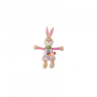 Мягкая игрушка sigikid Заяц 25 см (40107SK) - фото 4