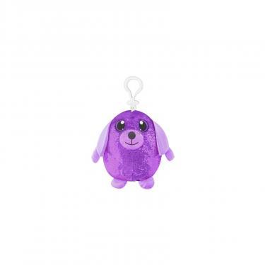 Мягкая игрушка Shimmeez Добрый песик на клипсе 9 см Фото