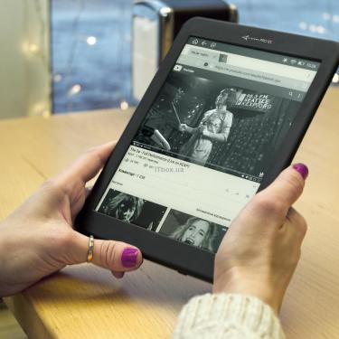 Электронная книга AirBook Pro 8 S - фото 6