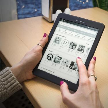 Электронная книга AirBook Pro 8 S - фото 7