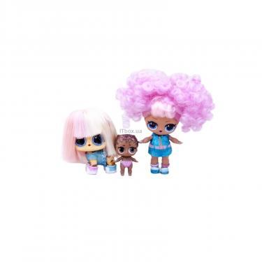 Кукла L.O.L. Surprise! (ЛОЛ Сюрприз) Мега-Сюрприз Фото 6