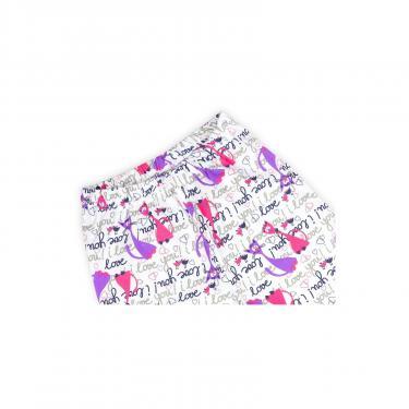 Пижама Matilda с котиками (4158-134G-pink) - фото 10