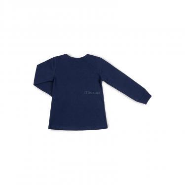 """Пижама Matilda """"CHAMPIONS"""" (9007-116B-blue) - фото 5"""