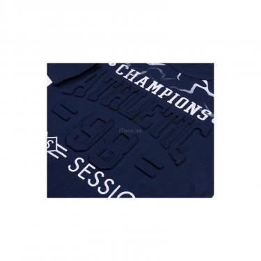 """Пижама Matilda """"CHAMPIONS"""" (9007-116B-blue) - фото 8"""