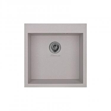 Мийка кухонна Minola MSG 1050-51 Базальт - фото 1