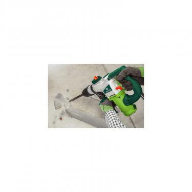 Перфоратор Verto SDS+ 50G387 (50G387) - фото 4