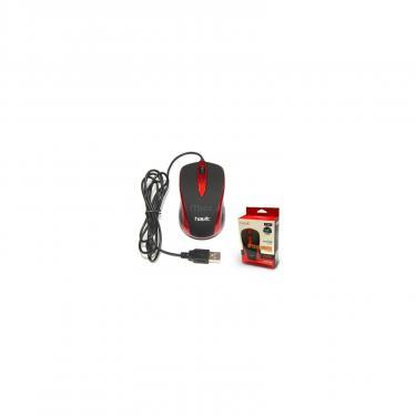 Мышка Havit HV-MS675 USB Red Фото 2
