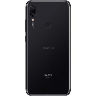 Мобільний телефон Xiaomi Redmi Note 7 4/64GB Space Black - фото 2