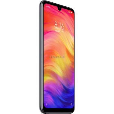 Мобільний телефон Xiaomi Redmi Note 7 4/64GB Space Black - фото 4