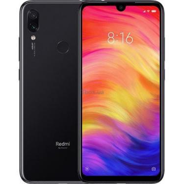 Мобільний телефон Xiaomi Redmi Note 7 4/64GB Space Black - фото 6
