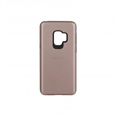 Чехол для моб. телефона 2E Samsung Galaxy S9 (G960), Triangle, Rose gold (2E-G-S9-18-TKTLRG) - фото 1