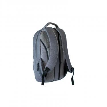 Рюкзак Tramp Urby серый 25л (TRP-038-grey) - фото 2