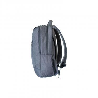 Рюкзак Tramp Urby серый 25л (TRP-038-grey) - фото 3