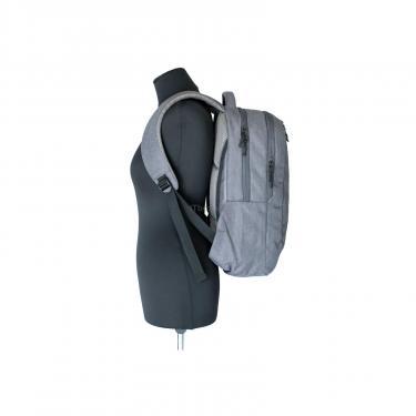 Рюкзак Tramp Urby серый 25л (TRP-038-grey) - фото 4