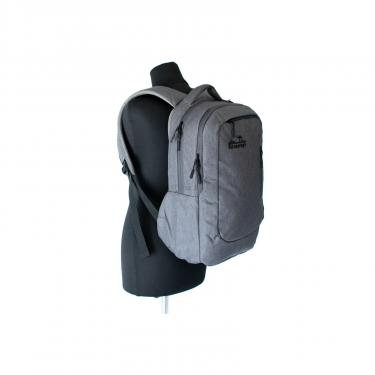 Рюкзак Tramp Urby серый 25л (TRP-038-grey) - фото 5