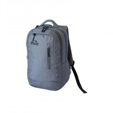 Рюкзак Tramp Urby серый 25л (TRP-038-grey) - фото 1