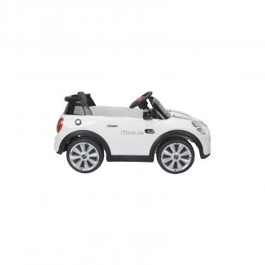 Электромобиль BabyHit Mini Z653R White (71145) - фото 2