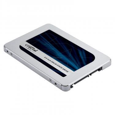 """Накопитель SSD 2.5"""" 2TB MICRON (CT2000MX500SSD1) - фото 2"""