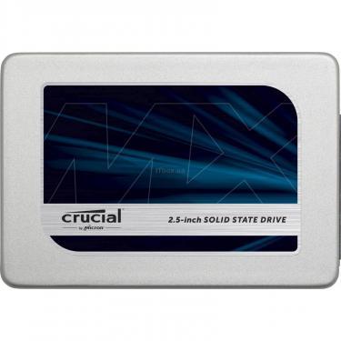 """Накопитель SSD 2.5"""" 2TB MICRON (CT2000MX500SSD1) - фото 1"""