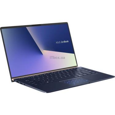 Ноутбук ASUS ZenBook UX433FN-A5110T (90NB0JQ1-M04210) - фото 2