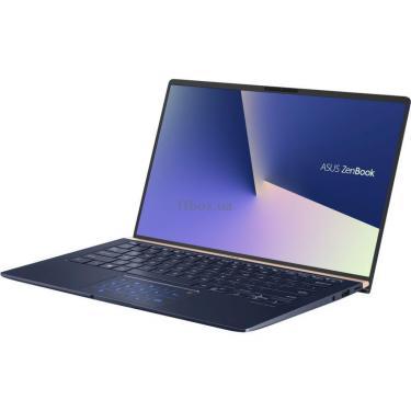 Ноутбук ASUS ZenBook UX433FN-A5110T (90NB0JQ1-M04210) - фото 3