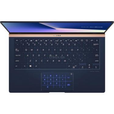 Ноутбук ASUS ZenBook UX433FN-A5110T (90NB0JQ1-M04210) - фото 4