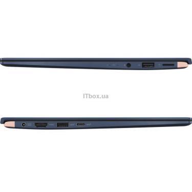 Ноутбук ASUS ZenBook UX433FN-A5110T (90NB0JQ1-M04210) - фото 5