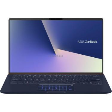 Ноутбук ASUS ZenBook UX433FN-A5110T (90NB0JQ1-M04210) - фото 1