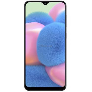 Мобильный телефон Samsung SM-A307F/32 (Galaxy A30s 3/32Gb) Prism Crush White (SM-A307FZWUSEK) - фото 1