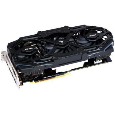 Видеокарта INNO3D GeForce RTX2060 SUPER 8192Mb ICHILL X3 ULTRA (C206S3-08D6X-1731VA17) - фото 2