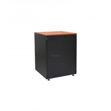 Шкаф напольный Zpas 12U 600x600 SJB без столешницы (WZ-3987-01-02-161-BBL) - фото 2
