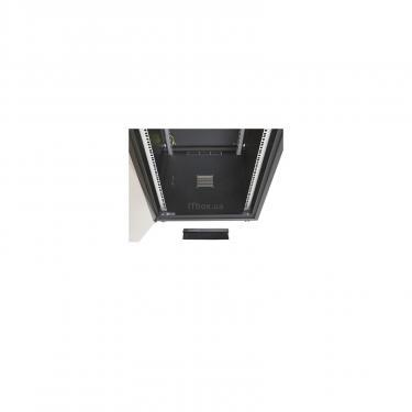 Шкаф напольный Zpas 12U 600x600 SJB без столешницы (WZ-3987-01-02-161-BBL) - фото 3